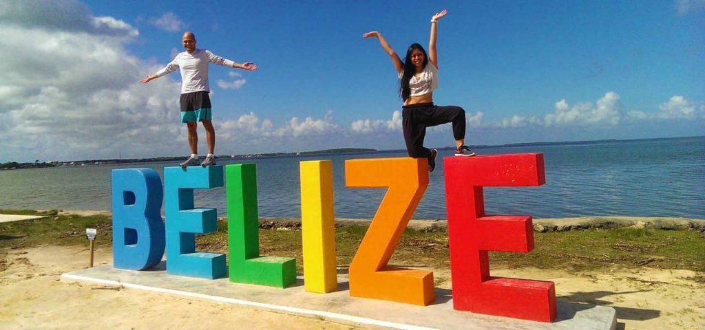 belize tour