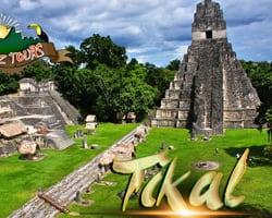 tikal-guatemala