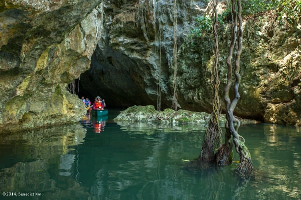 Pacz Tours Barton Creek