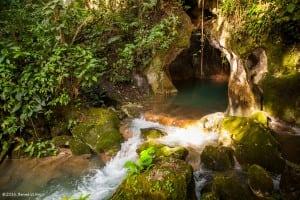 Belize ATM Cave