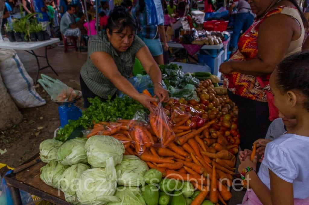 san ignacio market sale