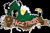 pacz tours logo