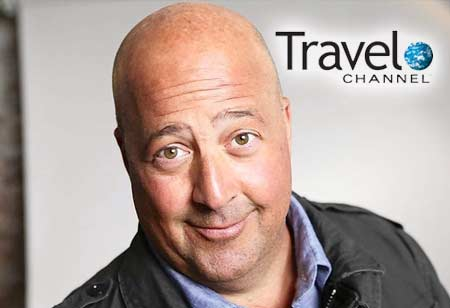 andrew travel channel